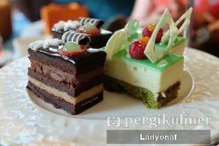 Foto 5 - Makanan di The Writers Bar - Raffles Jakarta Hotel oleh Ladyonaf @placetogoandeat