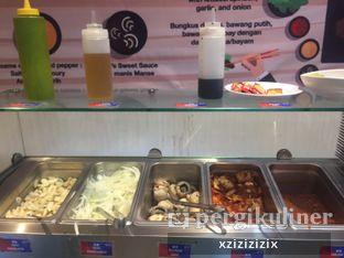 Foto 1 - Makanan di Manse Korean Grill oleh zizi