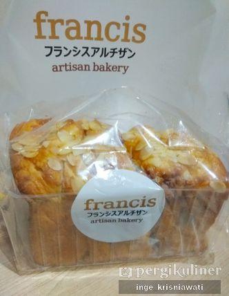 Foto Makanan di Francis Artisan Bakery
