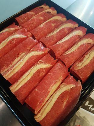 Foto 9 - Makanan di Magal Korean BBQ oleh Olivia @foodsid