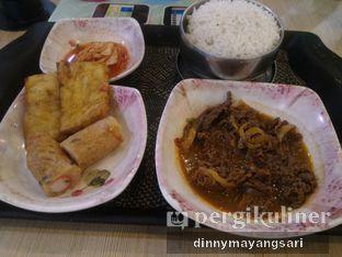 Foto 1 - Makanan di Mujigae oleh #kulineraladinny