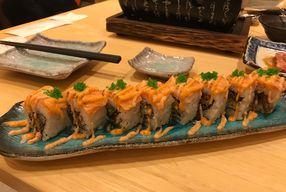 Foto Sushi Hiro