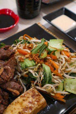 Foto 1 - Makanan di Kokeshi Teppanyaki oleh thehandsofcuisine