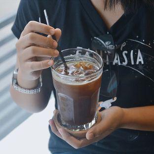 Foto 2 - Makanan(Iced Long Black) di The Coffee Consortium oleh Desanggi  Ritzky Aditya