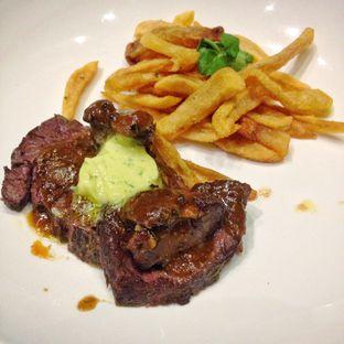 Foto 3 - Makanan(steak frites) di Queens Head oleh Pengembara Rasa