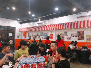 Foto 5 - Interior di Pochajjang Korean BBQ oleh Maria Teresia