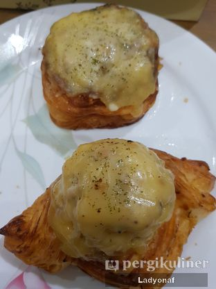 Foto 2 - Makanan di Sukha Delights oleh Ladyonaf @placetogoandeat