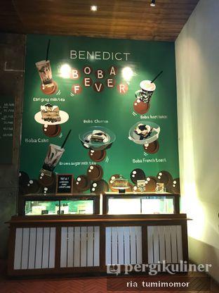 Foto 3 - Interior di Benedict oleh riamrt