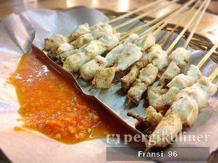 Foto 1 - Makanan di Sate Taichan Bang Ucup oleh Fransiscus