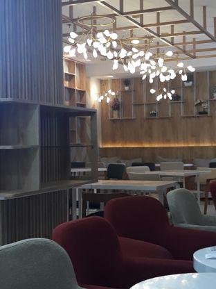Foto 10 - Interior di Yuzuki Tea oleh Mouthgasm.jkt