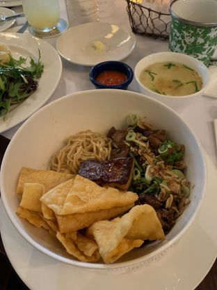 Foto 1 - Makanan di Union oleh Isabella Chandra