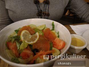 Foto 2 - Makanan di Basilico oleh Shanaz  Safira