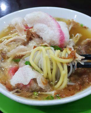 Foto - Makanan di Cita Rasa Medan oleh Ken @bigtummy_culinary