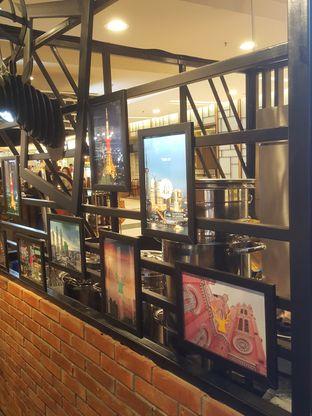 Foto 4 - Interior di Diagon Alley oleh Stallone Tjia (@Stallonation)