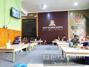 Foto 1 - Interior di Sop Duren Kepo oleh @foodiaryme | Khey & Farhan