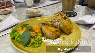 Foto review Saigon Delight oleh Keegan Bryan 1