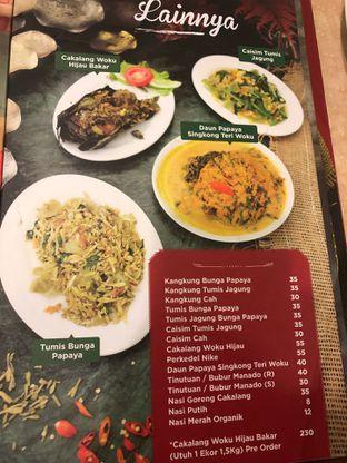 Foto 7 - Menu di Restaurant Sarang Oci oleh Riani Rin