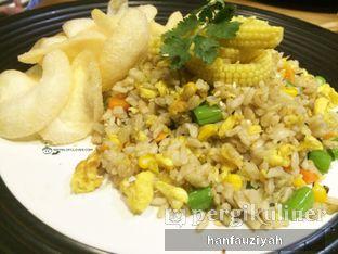 Foto 20 - Makanan(Singapore Fried Rice) di Kafe Hanara oleh Han Fauziyah