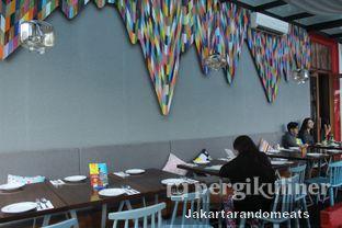 Foto 11 - Interior di Por Que No oleh Jakartarandomeats