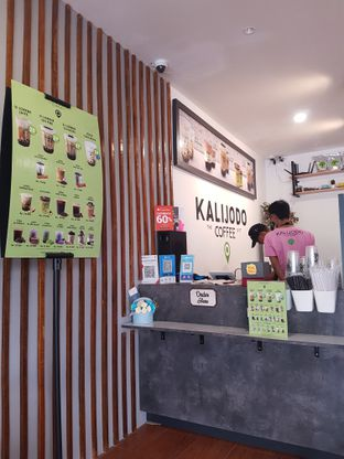 Foto review Kalijodo Coffee oleh Andry Tse (@maemteruz) 4