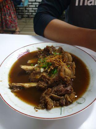 Foto 2 - Makanan di Sop Konro Marannu oleh Shabira Alfath