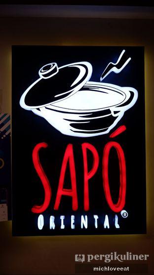 Foto 2 - Interior di Sapo Oriental oleh Mich Love Eat