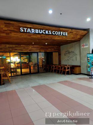 Foto 4 - Interior di Starbucks Coffee oleh JC Wen