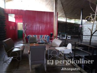 Foto 6 - Interior di Sugar & Cream - Maja House oleh Jihan Rahayu Putri