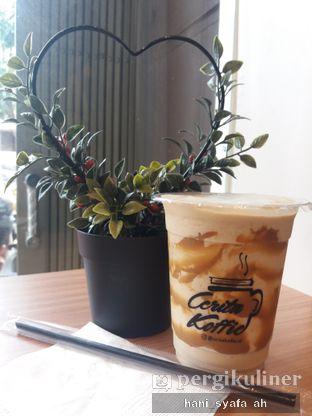 Foto review Cerita Koffie oleh Hani Syafa'ah 1