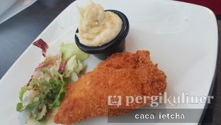 Foto 2 - Makanan di Tamani Kafe oleh Marisa @marisa_stephanie