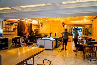 Foto 8 - Interior di Saranghaeyo BBQ oleh Jeanettegy jalanjajan