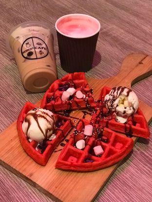 Foto 14 - Makanan di Dessert Cafe oleh yudistira ishak abrar