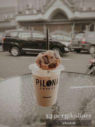 Foto 1 - Makanan(Es Kopi Susu Untukmu Bold ) di Pilona oleh Syifa