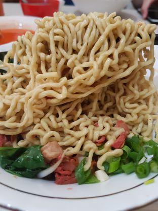 Foto 2 - Makanan di Bakmi Medan Kebon Jahe oleh Olivia