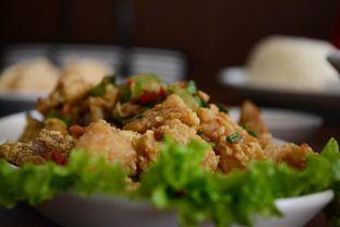 Foto 1 - Makanan(ayam lada garam) di Glaze Haka Restaurant oleh Rati Sanjaya