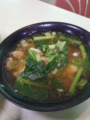 Foto 5 - Makanan di Bakmi Gang Kelinci oleh Stallone Tjia (@Stallonation)
