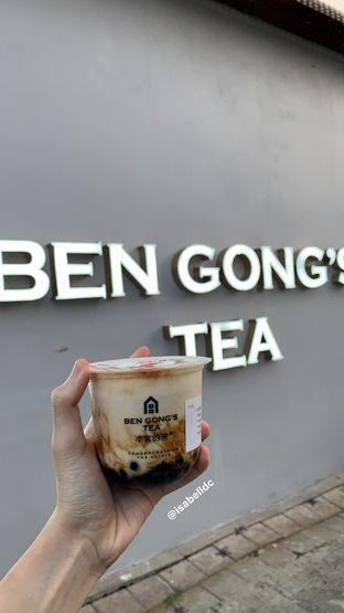 Foto - Makanan di Ben Gong's Tea oleh Isabella Chandra