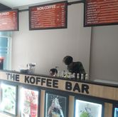 Foto di The Koffee Bar