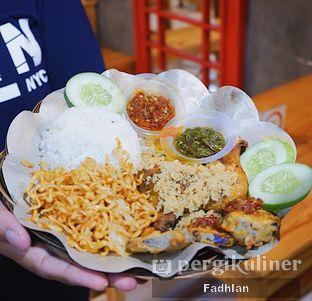 Foto 3 - Makanan di Ayam Bebek Mafia oleh Muhammad Fadhlan (@jktfoodseeker)