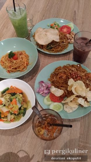 Foto 1 - Makanan di Kupinami oleh Desriani Ekaputri (@rian_ry)