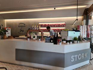 Foto 7 - Interior di Stork Food and Coffee oleh vio kal