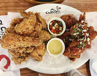 Foto 1 - Makanan di Chir Chir oleh winda nurmadinah