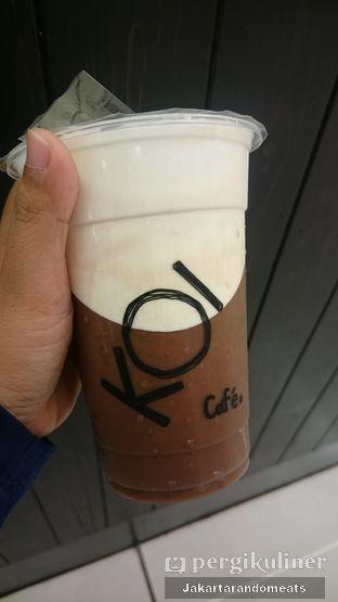 Foto 1 - Makanan di KOI Cafe oleh Jakartarandomeats