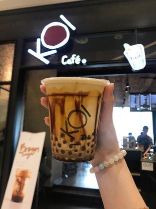 Foto 2 - Makanan di KOI The oleh Makan2 TV Food & Travel