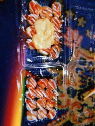 Foto review Sushi Sena oleh Frisma Fn 1