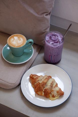 Foto 5 - Makanan di Simetri Coffee Roasters oleh yudistira ishak abrar