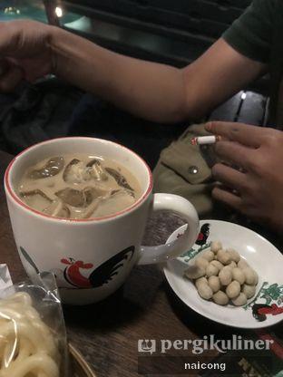 Foto 2 - Makanan di Kopi Susu Bu Lurah oleh Icong
