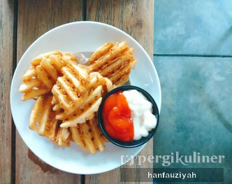 Foto Makanan di Lemongrass