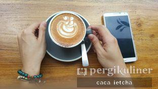 Foto review Pigeon Hole Coffee oleh caca_ietcha @blackholeduet 10