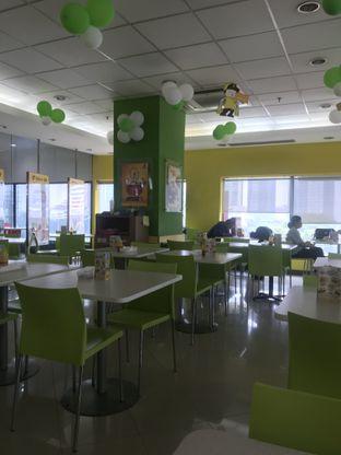 Foto 4 - Interior di Bakmi GM oleh feedthecat